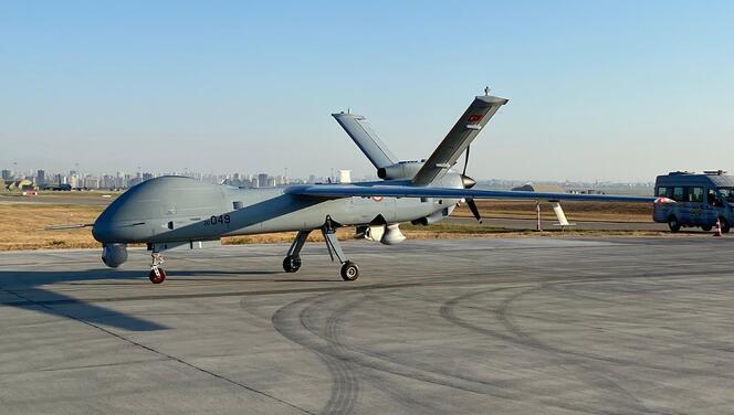 Hava Kuvvetleri Komutanlığı'na iki teslimat daha