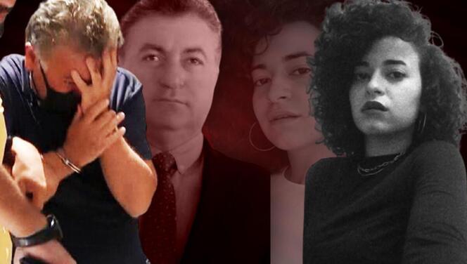 Mustafa Murat Ayhan kimdir nereli mesleği ne? Azra Gülendam Haytaoğlu'nun katili Mustafa Murat Ayhan ile ilgili İnşaat Mühendisleri Odası'ndan açıklama