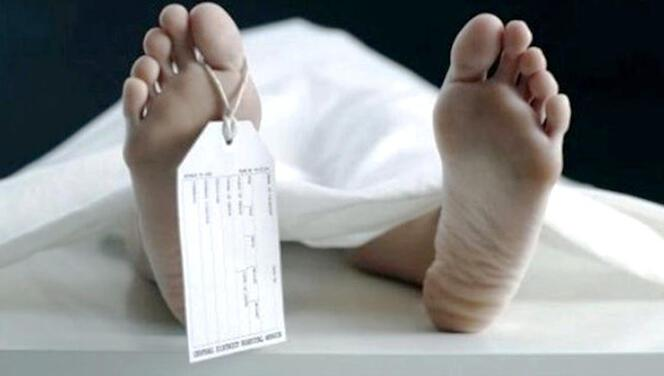 İngiltere ve Galler'de rekor uyuşturucu ölümü