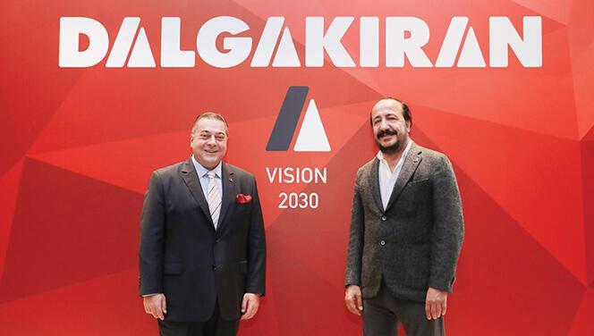 2030 yılı hedefi 1 milyar dolar