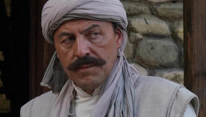 Barbaroslar İshak Reis kimdir? Yetkin Dikinciler Barbaroslar Akdeniz'in Kılıcı kadrosunda!