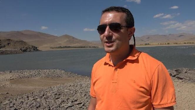 Koçköprü Baraj Gölü'ndeki balık ölümlerinin nedeni belli oldu!