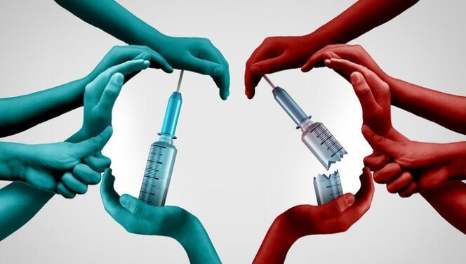 Onlara kalsak birçoğumuz hayatta olmayacaktı! İşte aşı karşıtlığının tarihçesi...