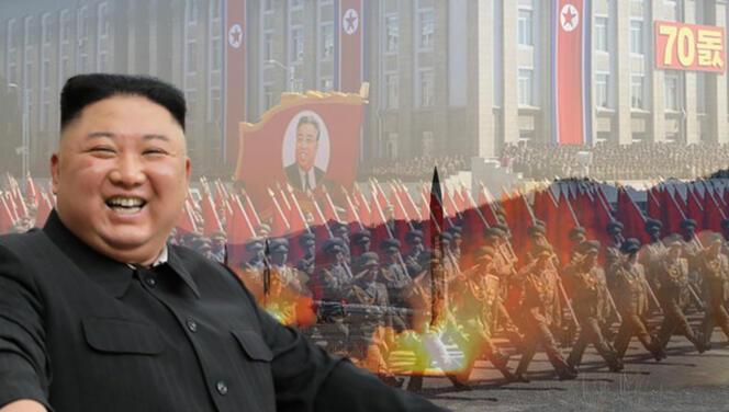 Kuzey Kore'den flaş açıklama: Savaş bitmedi!