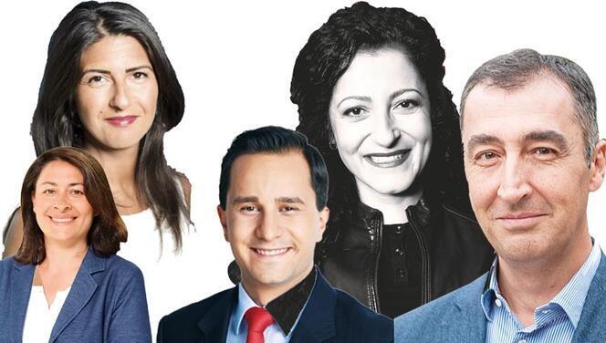 Almanya'da tarihi seçim: Türkler kime oy verecek?