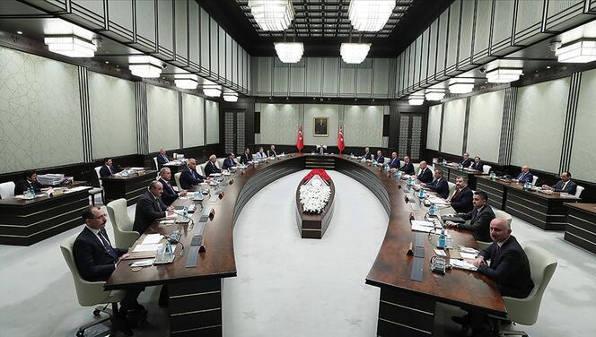 Cumhurbaşkanı Erdoğan ne zaman saat kaçta açıklama yapacak? Gözler kritik Kabine Toplantısı sonuçlarında