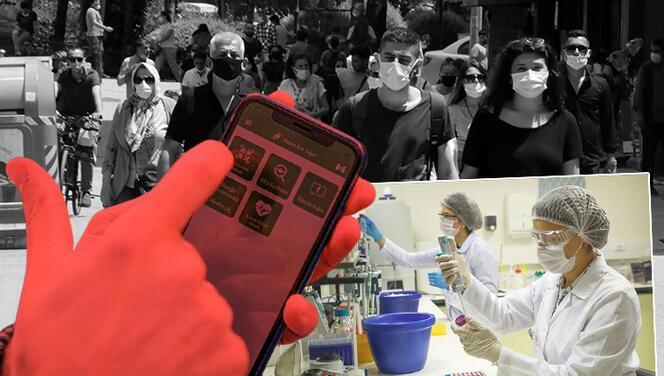 Aman dikkat! Sağlık Bakan Yardımcısı Birinci'den PCR testi uyarısı
