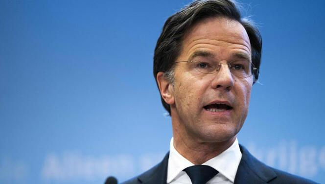 Rutte'nin güvenliği artırıldı iddiası