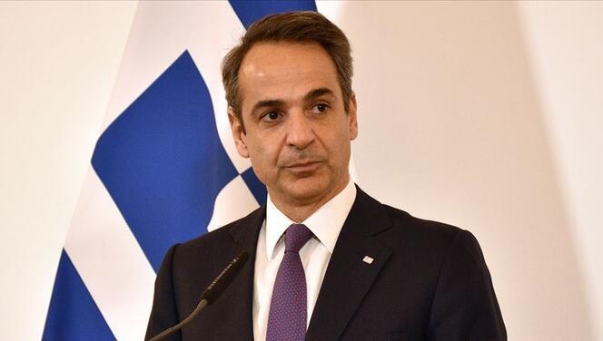 Miçotakis'ten çok önemli Türkiye itirafı