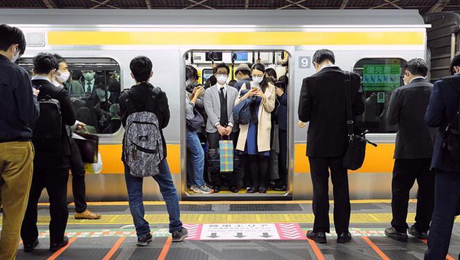 Japonya'da OHAL'in kaldırmasına yeşil ışık