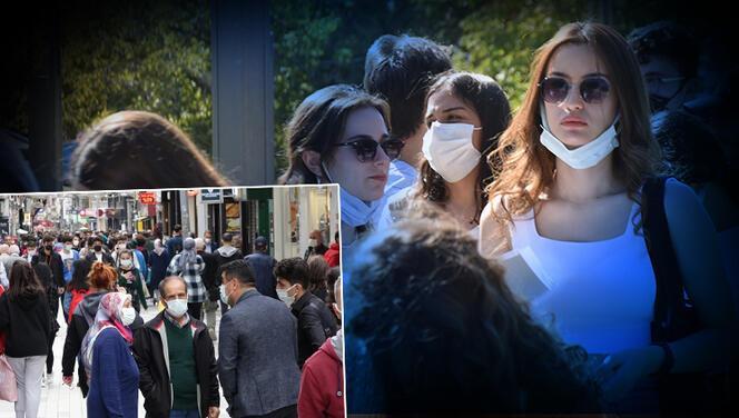 Trabzon'da koronavirüs vaka sayısında 10 kat artış