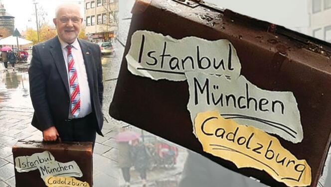 Artvin'den Nürnberg'e: Uzun ince bir göçün hikâyesi!