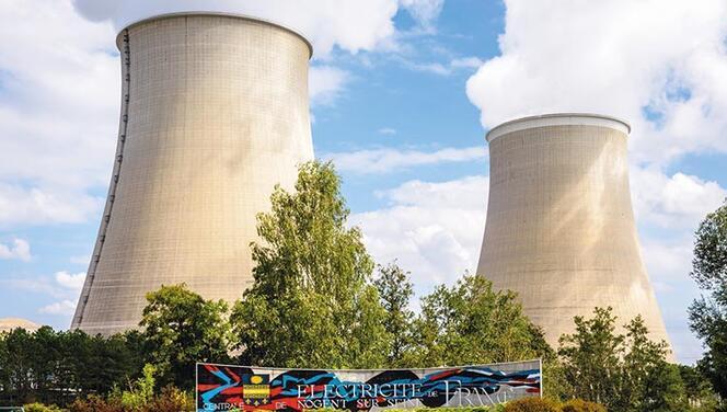 Paris, enerjideki krizi fırsata çevirme peşinde
