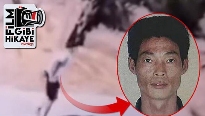 İki komşusunu öldürme suçlamasıyla aranıyor, milyonlarca insan yakalanmasın diye dua ediyor