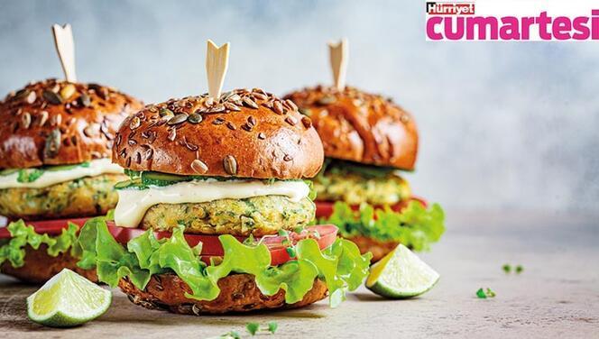Kim demiş her fast food sağlıksız diye!