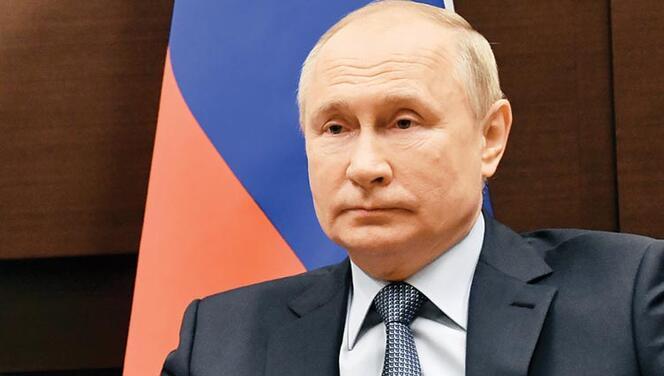Putin'den Taliban sürprizi: Terör listesinden çıkarılabilir