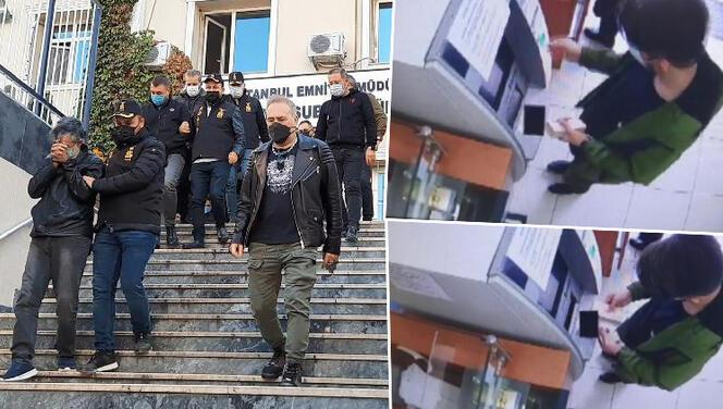 İstanbul merkezli 4 ilde dolandırıcılık operasyonu