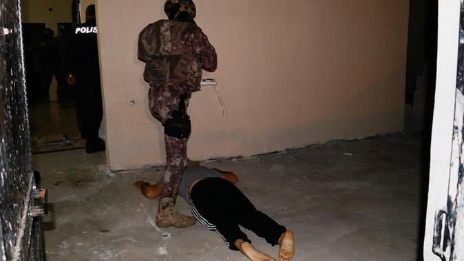 Adanada DEAŞın keşifçileri yakalandı