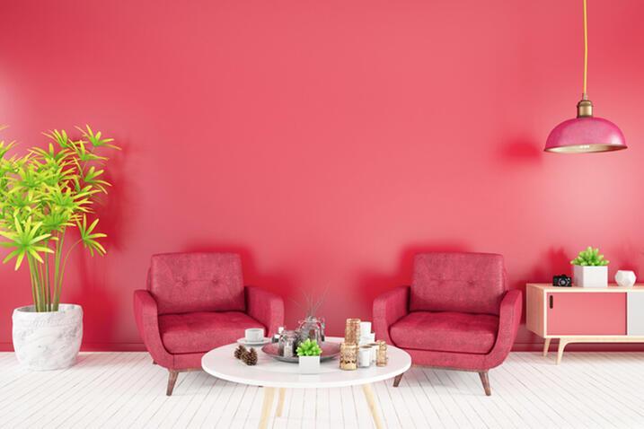 Ev dekorasyonunda kullanılan renklerin anlamları ve etkileri
