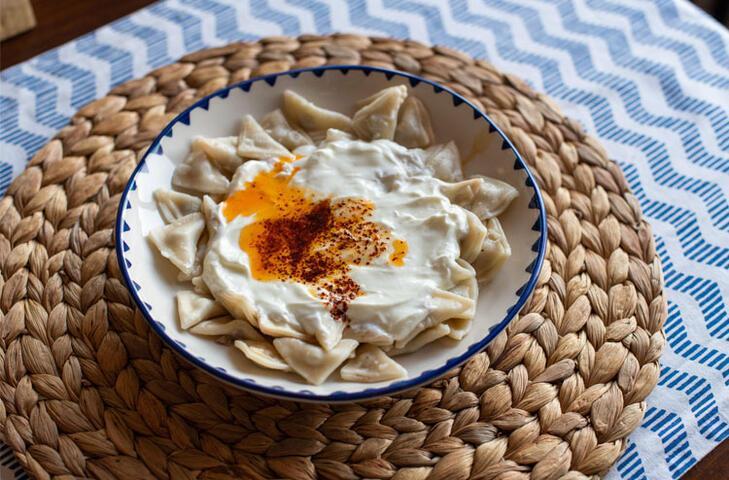 Sivas mutfağının en güzel örneklerini sizin için derledik