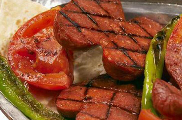 Bursa'dan gelen farklı lezzetler