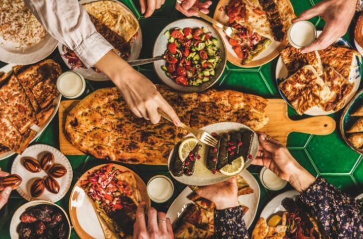 Ramazan'ın 26. günü iftar menüsü: Bugün iftara ne pişirsem?