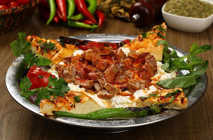 Gaziantep mutfağından enfes yemek tarifleri