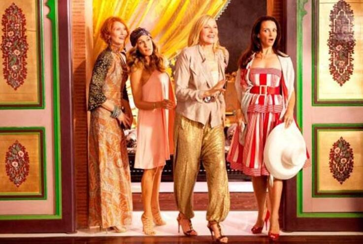 Moda Tutkunlarının Bayılacağı 10 Dizi Önerisi