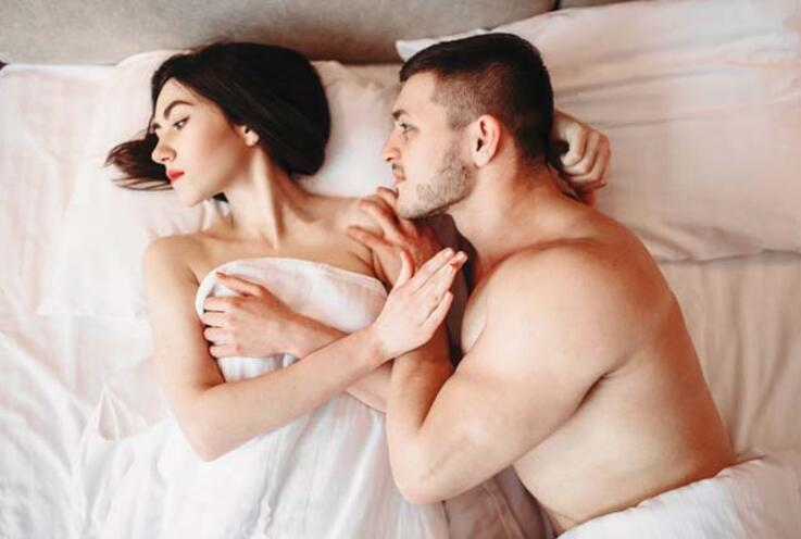 Kadın ve Erkeklerde Cinsel İstek Azalması Neden Olur?