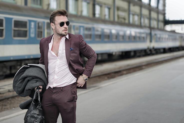 Erkeklerin en sık yaptığı moda hataları