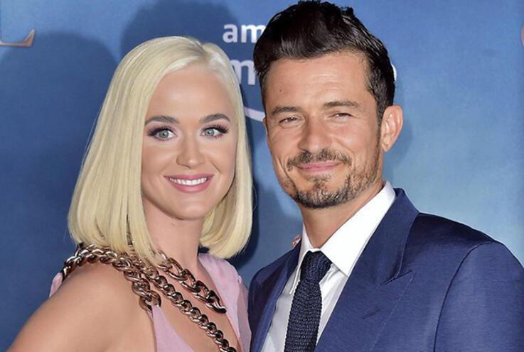 Katy Perry Anne Oldu!