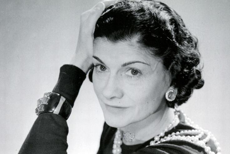 Modanın Muhteşem İsmi: Coco Chanel Hakkında Az Bilinen 7 Şey