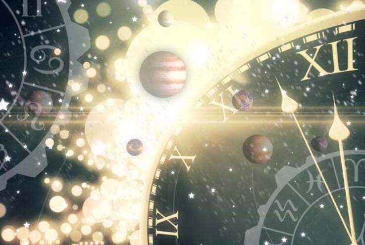 20 Yılda Bir Gerçekleşen Jüpiter-Satürn Kavuşumuna Hazır Mısınız?