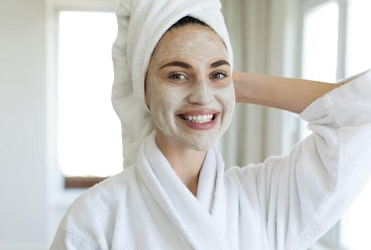 Probiyotik Yüz Maskesi Nasıl Yapılır?