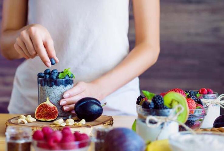 Hızlıca Yağ Yakmanızı Sağlayacak 6 Meyve