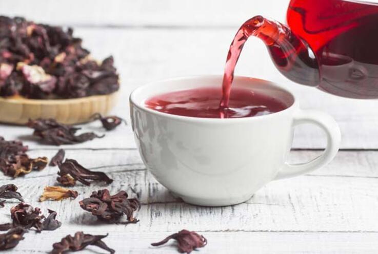 Ekşi Tatlı: Hibiskus Çayının Faydaları