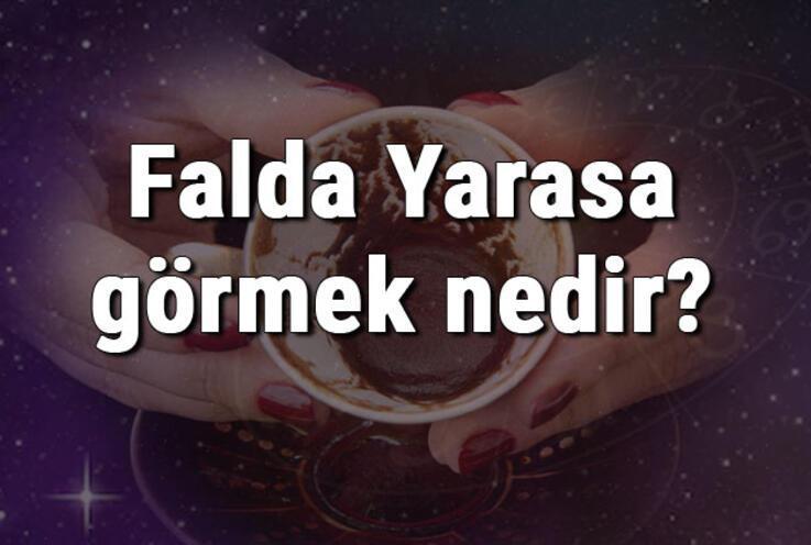 Falda Yarasa görmek nedir? Kahve falında yarasa görmenin anlamı