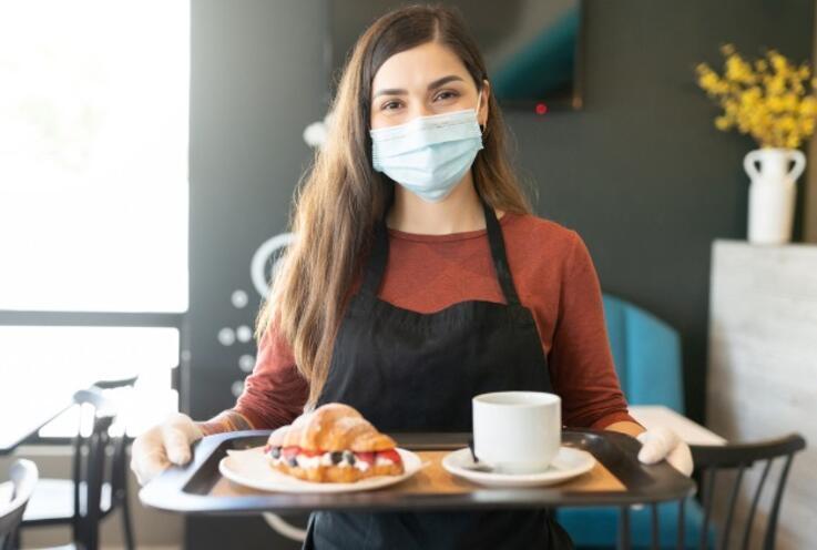 AVM'de Yerde Yemek, Restoranda Yemekten Daha Riskli!