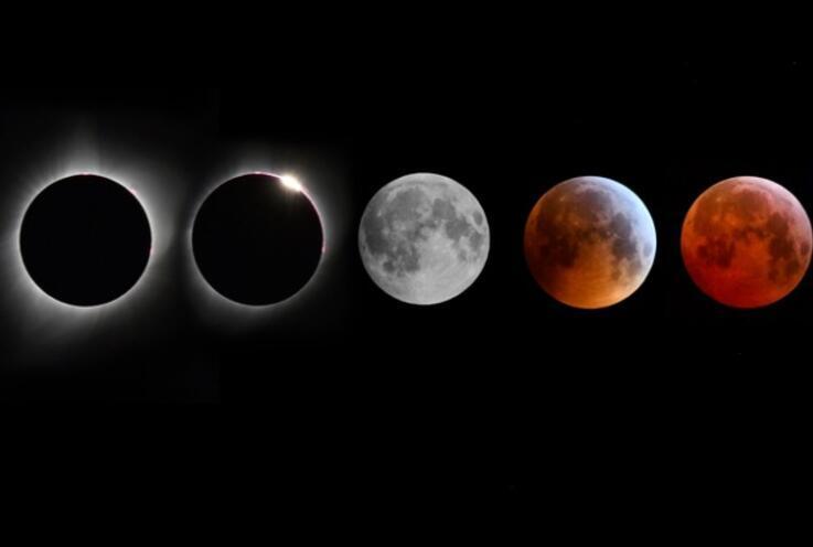 İkizler Burcunda Ay Tutulması Gerçekleşiyor! Burçlara Etkileri Nasıl Olacak?
