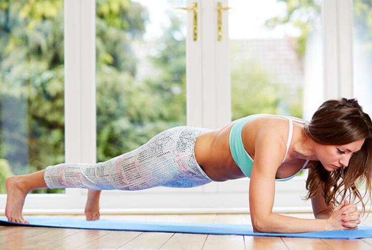 Plank egzersizi nedir? Nasıl yapılır ve vücuda etkileri nelerdir?