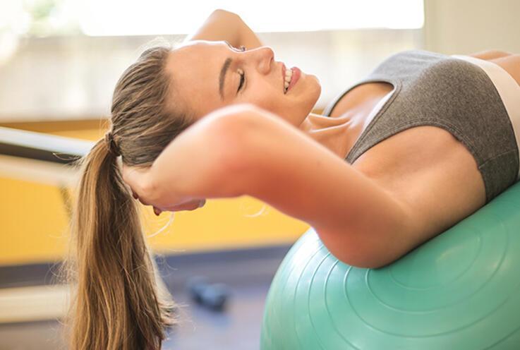 Her Gün Egzersiz Yapmanıza Yardımcı Olacak Etkili Tüyolar