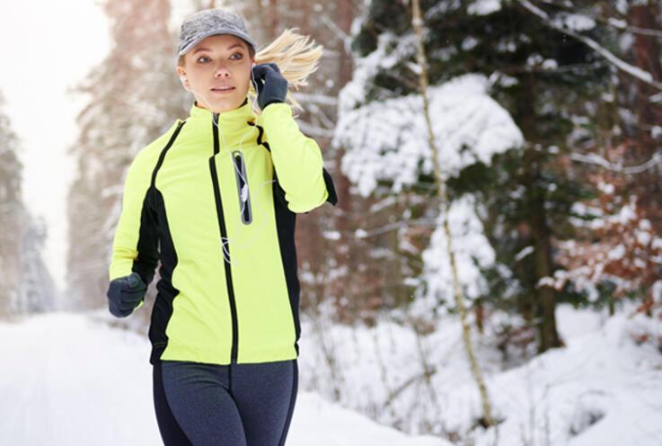Kışın Koşmadan Önce Bilmeniz Gerekenler