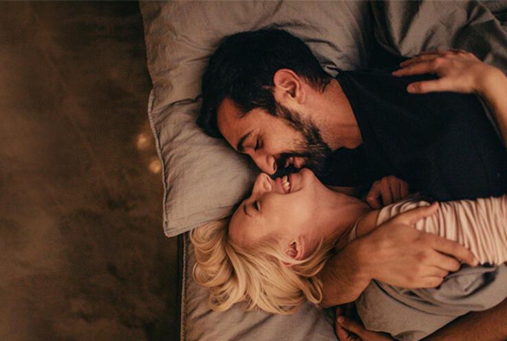 Mutlu Çiftlerin Uyumadan Önce Yaptığı 10 Şey