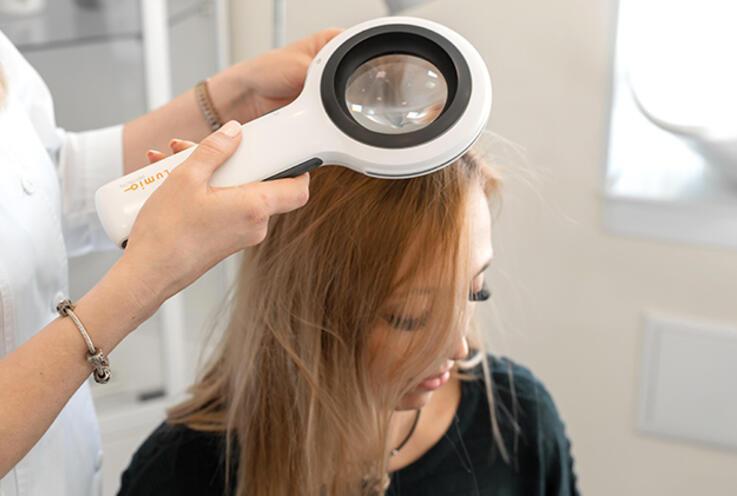 Saç Mezoterapisi Nedir ve Ne İşe Yarar?