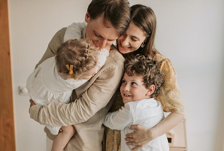 Pandemide Ailelerde Dönüşüm Yaşandı! İşte İlginç Etkiler...