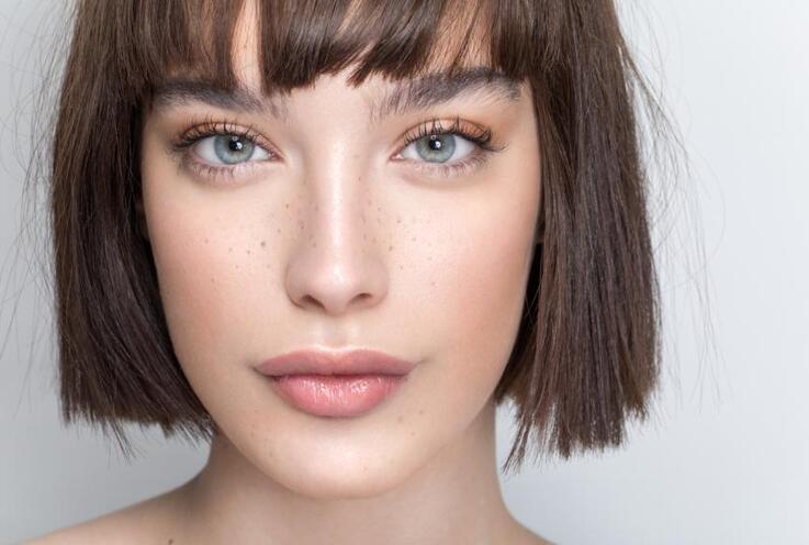 Kısa Saç Bakımının Altın Kuralları
