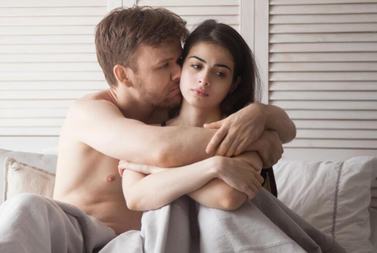Şehir Stresi Cinsel İşlev Bozukluğuna Neden Oluyor!