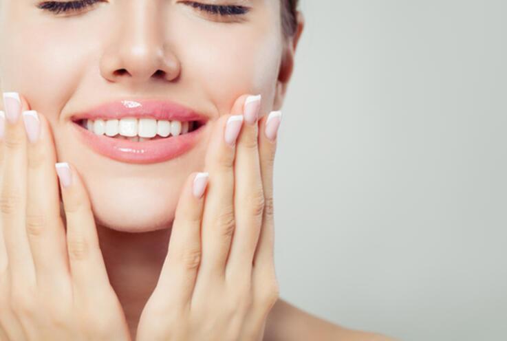 Dişlerinizi Daha Beyaz Gösterecek Makyaj İpuçları
