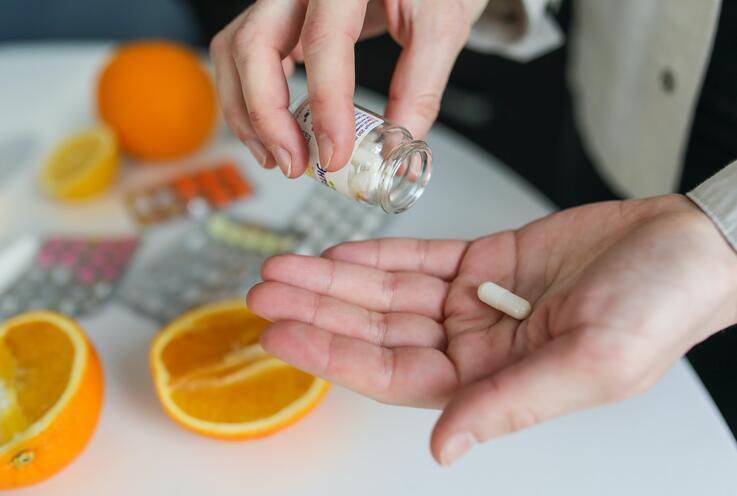 Bu İlaçları Bırakmak Enfeksiyon Kapma Riskini Arttırıyor
