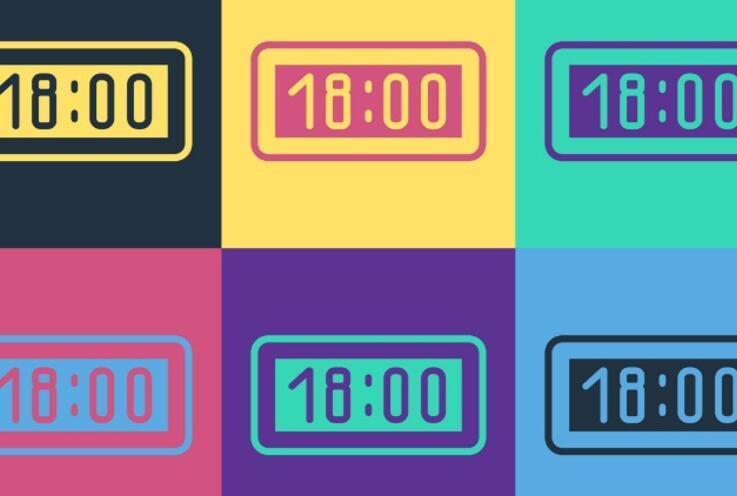 18.18 Ne Demek? 18.18 Saat Anlamı Nedir Ve Ne Anlama Gelir?